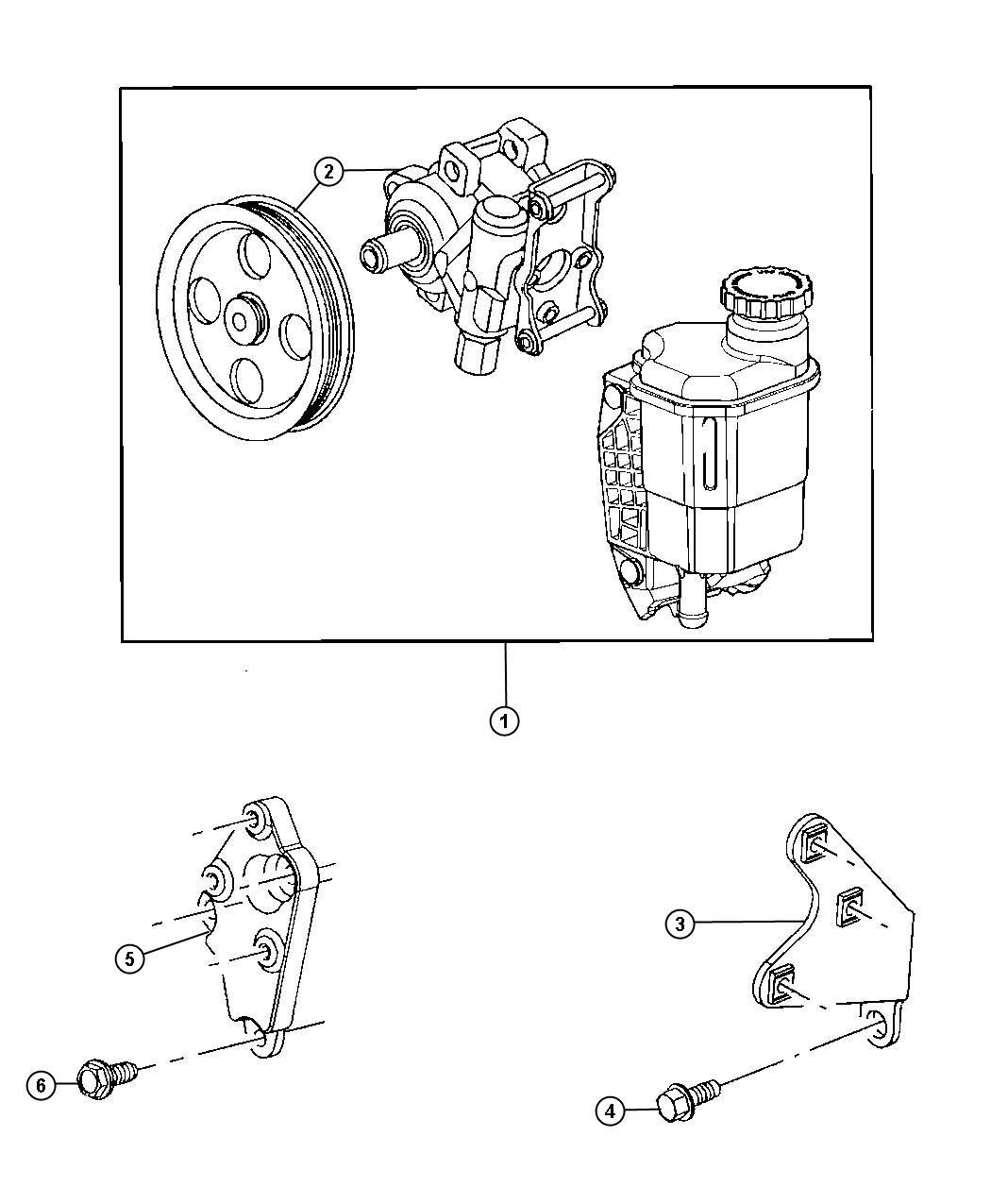 Dodge Ram 5500 6.7L Cummins Turbo Diesel, 6-Speed Manual