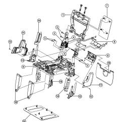 Caravan Internal Wiring Diagram Infrastructure Architecture Visio 3rd Row Recliner Seats Autos Post