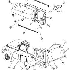 2007 Jeep Wrangler Front Suspension Diagram 1999 Ford F350 Wiring 2012 Interior Parts