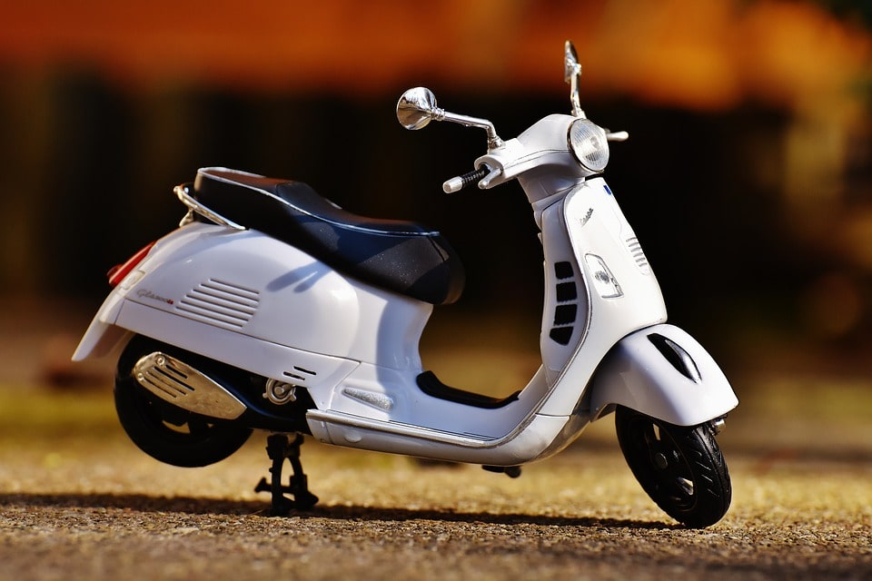 Best moped scooter for adults