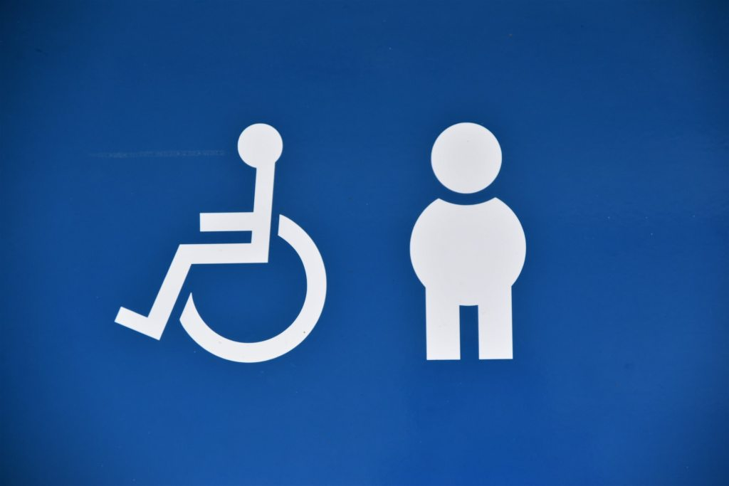 Airport Wheelchair Booking