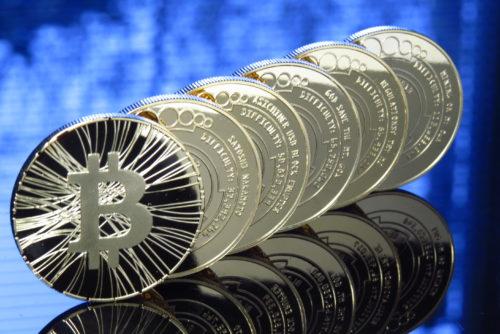 仮想通貨のアイキャッチ