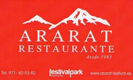 Ararat Festival Burgerandfun