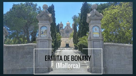 ERMITA DE BONANY (PETRA)