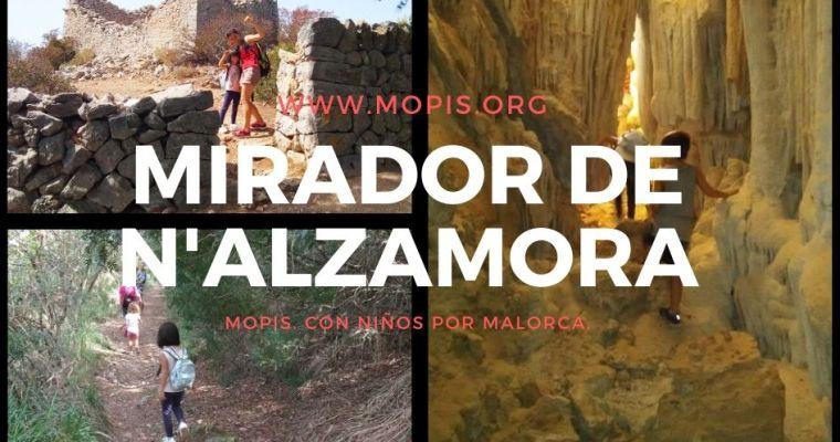Mirador de N'Alzamora
