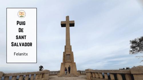 Puig de Sant Salvador