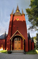 Kopparbergs kyrka