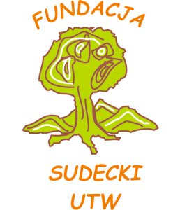 Zdjęcie przedstawia logo Stowarzyszenia Uniwersytetu Trzeciego Wieku