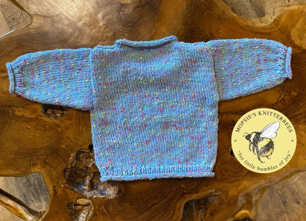 Thistledown Seeds Baby Jumper