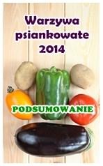 Warzywa psiankowate 2014 PODSUMOWANIE