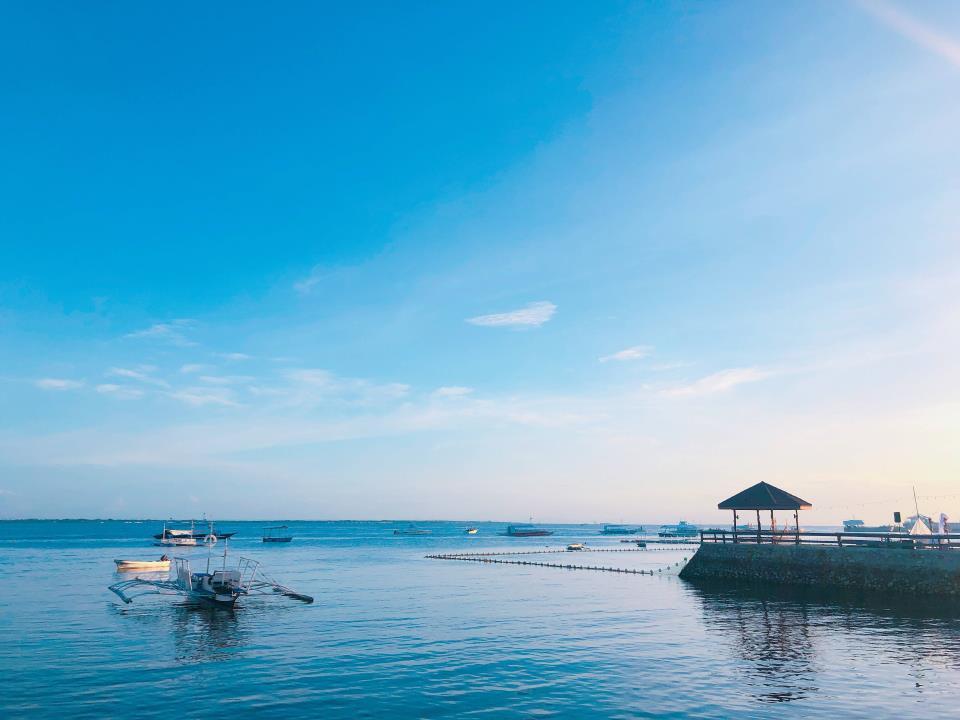 [心得] 宿霧 PADI Open water Diver - Mo PTT 鄉公所