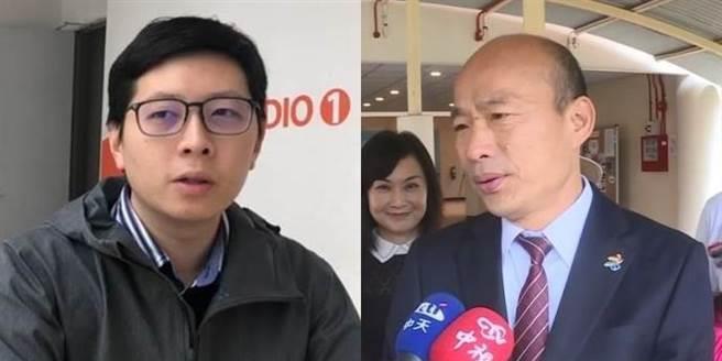 [新聞] 韓國瑜錯指不丹位置 韓黑們又撿到槍:瑜公移山 - Mo PTT 鄉公所