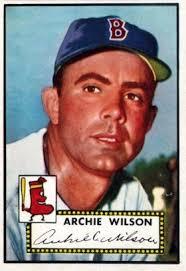 Archie Wilson