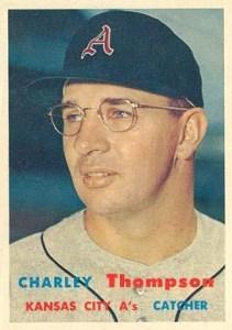 Charley Tim Thompson