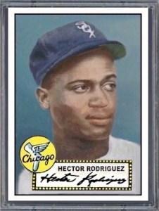Hector Rodriguez