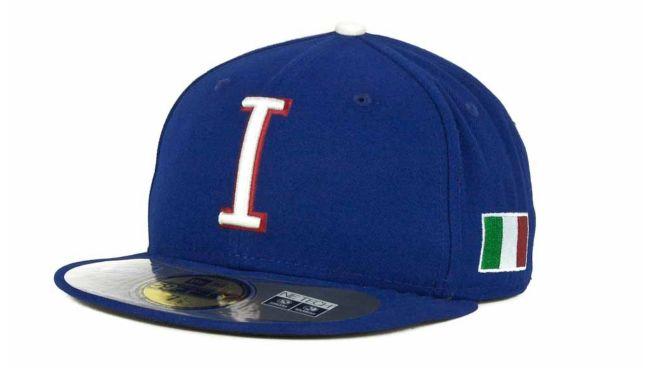 Italy Baseball
