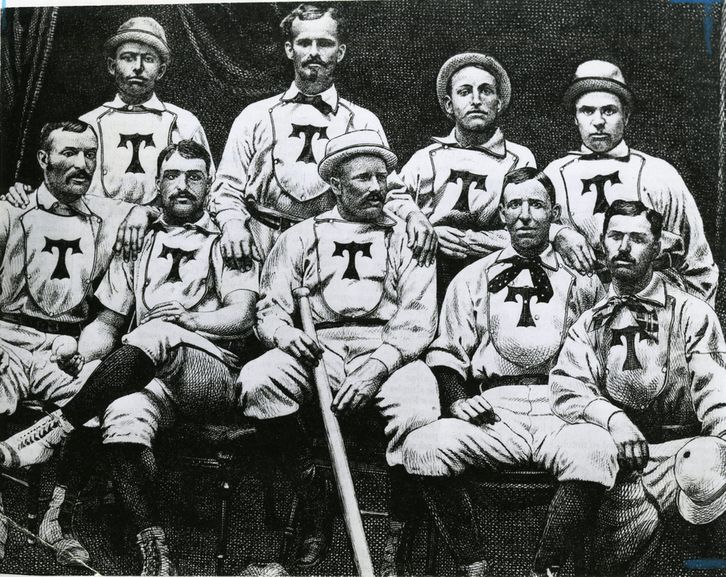 The London Tecumsehs