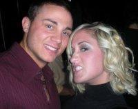 Brett Cecil & Wife