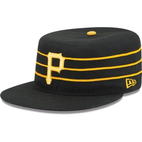 Pittsburgh pirates Pillbox hat