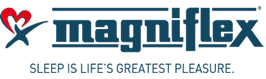 матраци магнифлекс matraci magniflex logo
