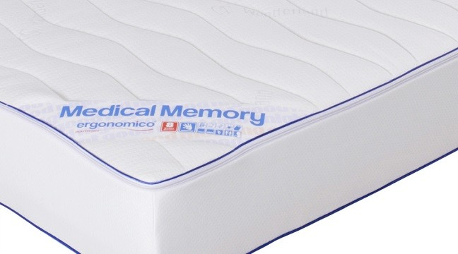 Matrak Medical Memory Ergonomico