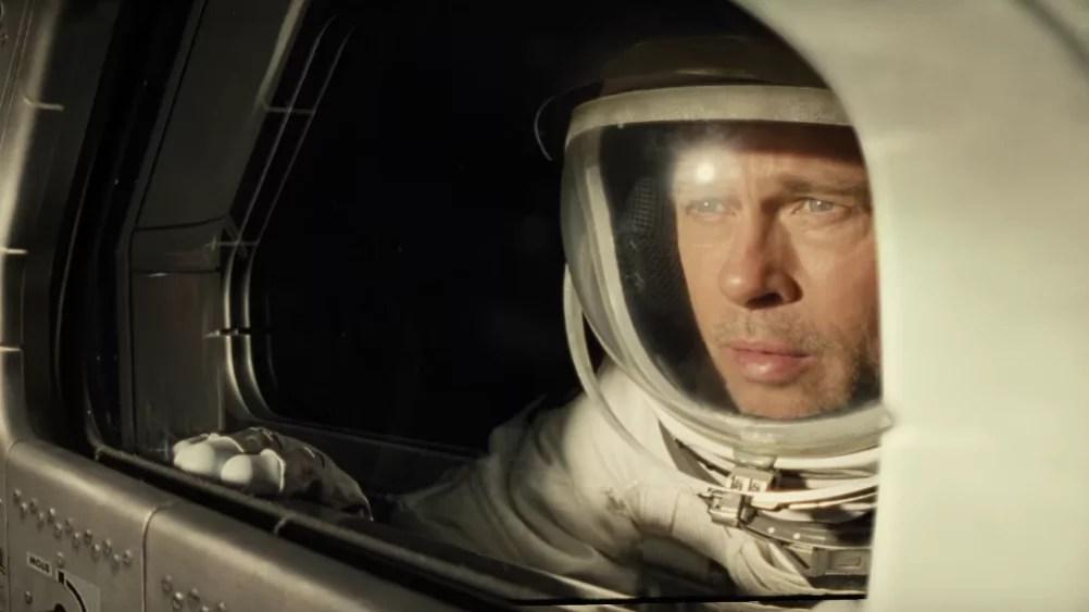 """""""Ad Astra"""": James Gray reinventa el sci-fi con un thriller espacial protagonizado por Brad Pitt"""