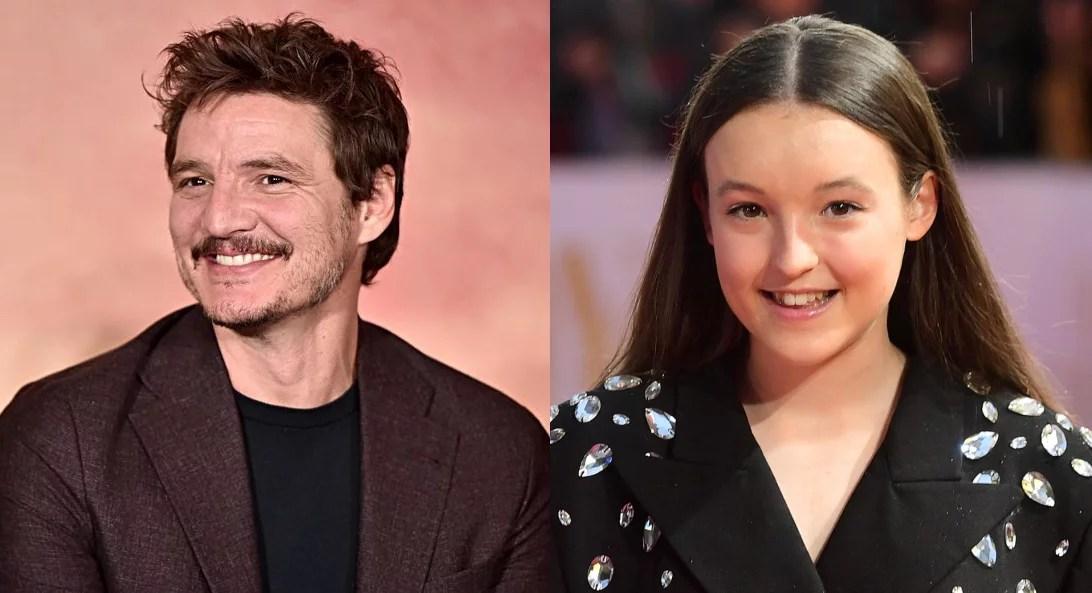"""""""The Last of Us"""": Pedro Pascal y Bella Ramsay serán Joel y Ellie en la adaptación de HBO"""