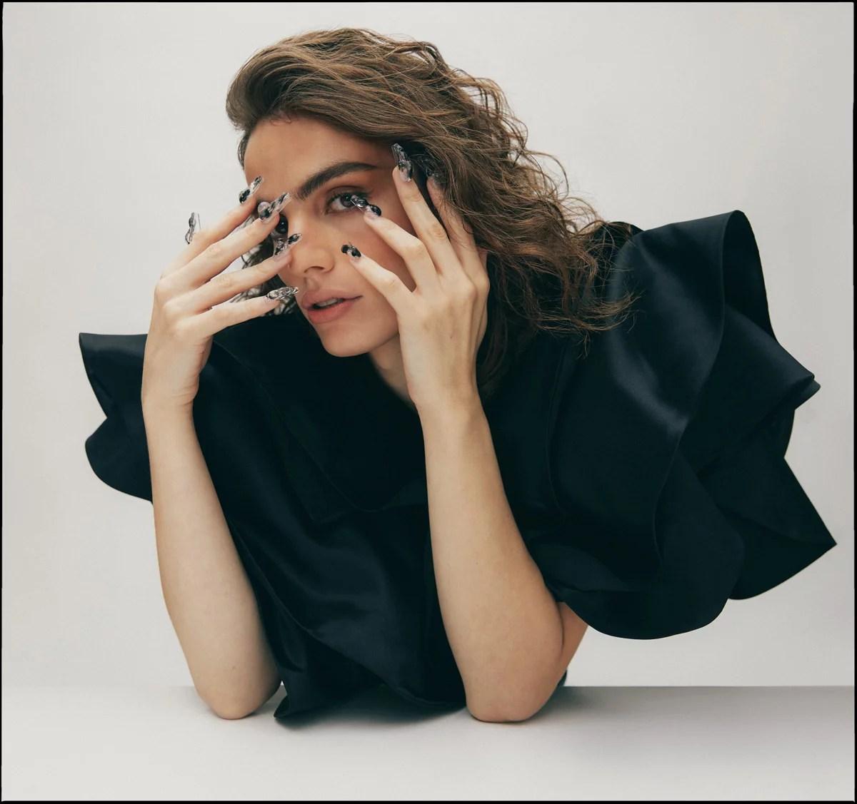 """Conversando con """"La Mujer del Agua"""", Lux Pascal: """"Toda mi vida transita"""""""