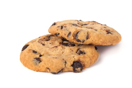 chocolate chip cookie picture