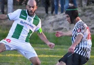 Mauro Portillo jugará en Central