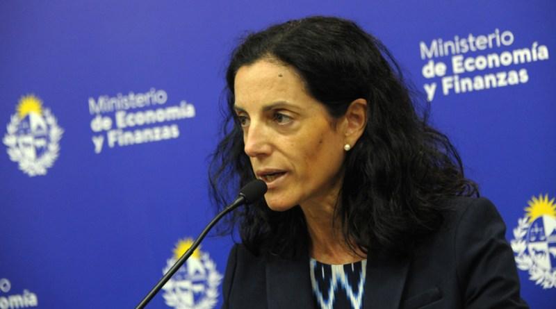 Frente Amplio interpelará a Azucena Arbeleche por exoneraciones fiscales a Alfie