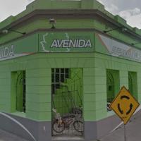 Funcionaria de Supermercados Avenida dio negativo de Covid-19