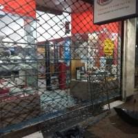Óptica Natalia Placeres fue víctima de hurto