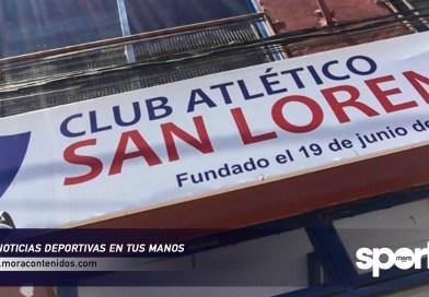 Alejandro García no seguirá como Presidente de San Lorenzo