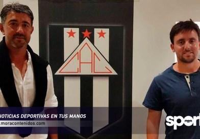 Juan Quefan confirmado DT de las formativas de Central