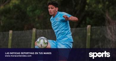 La historia de Nahuel Tuya, quien tomó la decisión de dejar el fútbol profesional