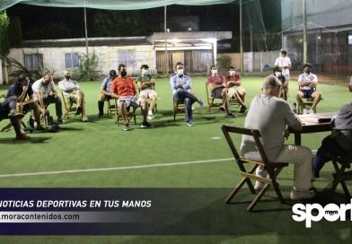 Básquetbol: Reunión clave el día Martes