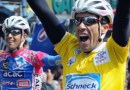 De una bicicleta comprada en un remate a ganar la vuelta ciclista del Uruguay