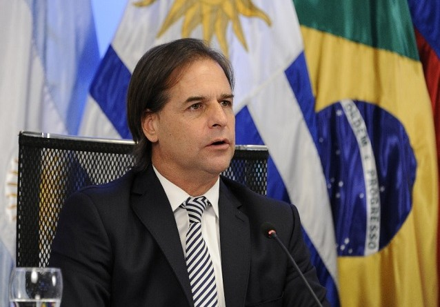 Lacalle Pou: «Debemos decir lo que ocurre en Cuba, Nicaragua y Venezuela»