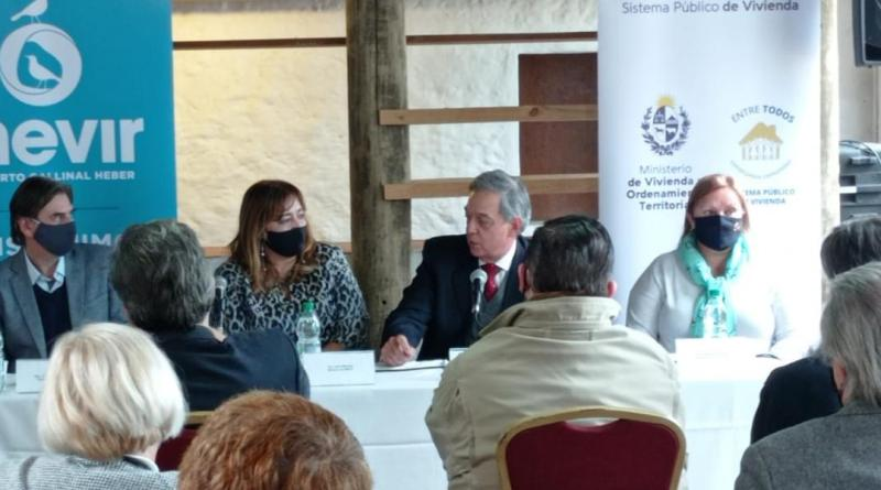 Los productores rurales de San José podrán acceder a la financiación de hasta 350 unidades reajustables para obras productivas