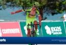 El uruguayo Mauricio Moreira ganó la 9na etapa de la Volta a Portugal