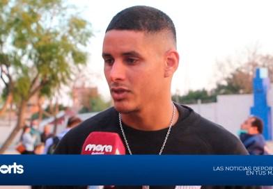 """""""En resumen el punto sirve"""" Daniel Martínez sacó sus conclusiones tras el empate con Universal"""