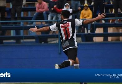 Central  ganó en Artigas y sigue a paso firme en la copa