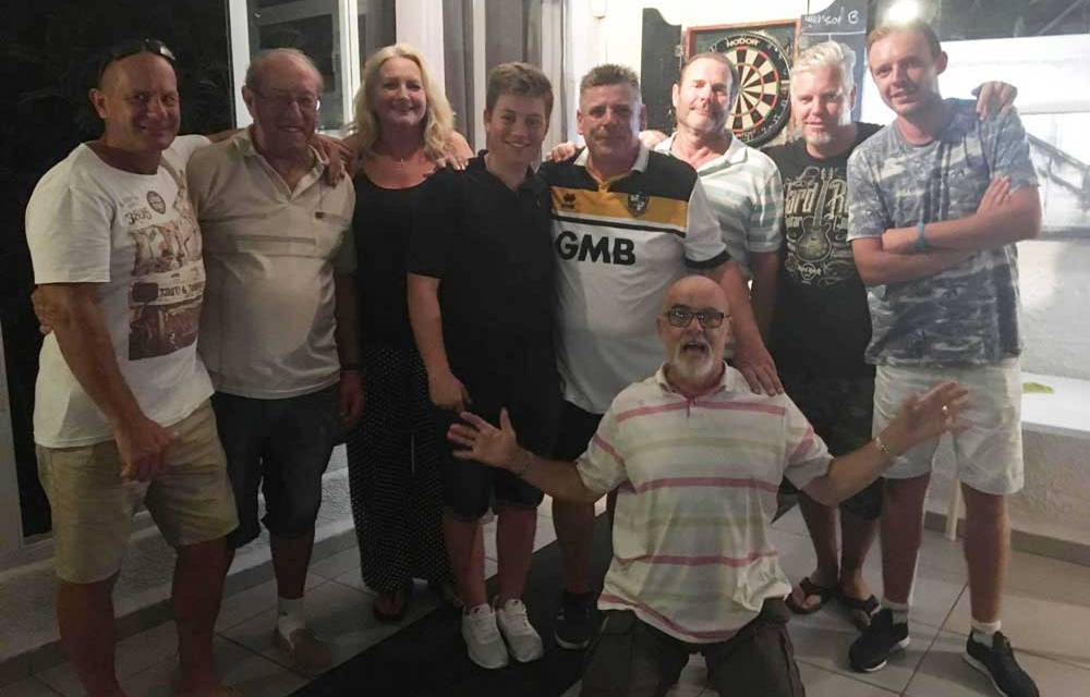 Wingies Warriors win Knockout Cup 2017