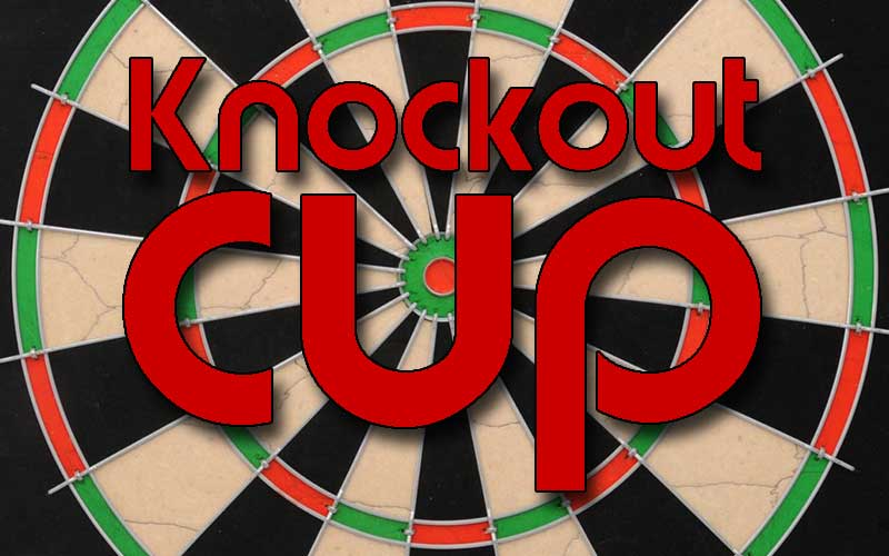 Knockout Cup Draw
