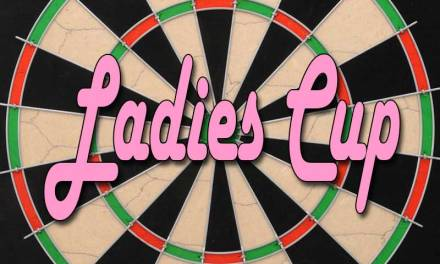 Ladies Cup May 3rd @ Father Teds Bar