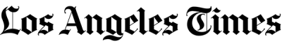The Los Angeles Times (logo)
