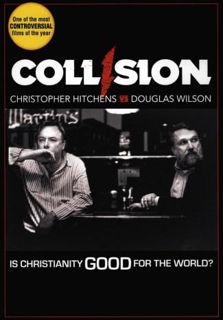 Collision film poster