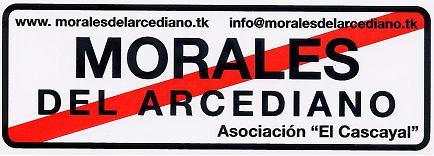 Morales del Arcediano