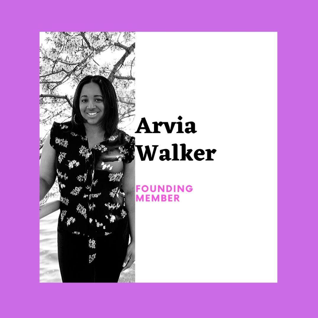 CT Black Women Arvia Walker